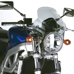 GIVI Screen, Universal for naked bike, 240AA240A