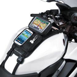 Nelson-Rigg CL-GPS Strap Mount or Magnet Mount GPS Tankbag