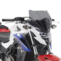 GIVI Specific Screen for Honda CB500F 2016>18 - A1152