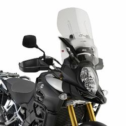 GIVI Adjustable Airflow Screen for Suzuki V-Strom 1000, 2014>, AF3105