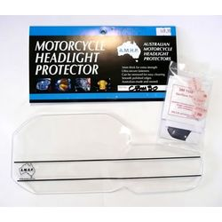 AMHP Headlight Protectors - BMW F800GS/F700GS/F650GS twin - CBM38