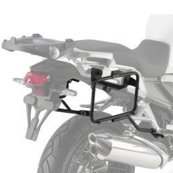 GIVI Rapid Release Pannier Frames for Honda Crosstourer 1200, 2012>, PLR1110