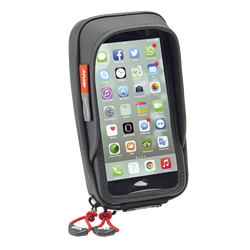 Givi iPhone 7/7 Plus/7S/7S Plus, Samsung, HTC, Huawei, Nokia, Sony, Smartphone Holder - S957B
