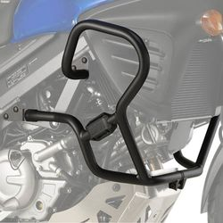 GIVI Crash Bars, Suzuki DL650, 2006> TN3101