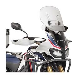 GIVI Adjustable Airflow Screen for Honda CFR1000 Africa Twin, AF1144
