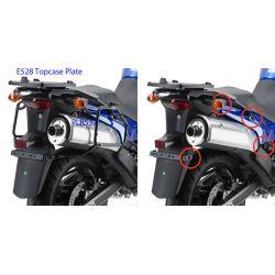 GIVI Rapid Release Pannier Frames for Suzuki DL650 V-Strom 2004-2011 PLR532, 2017 PLR3112