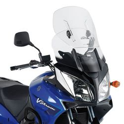 GIVI Adjustable Airflow Screen for Suzuki DL650 V-Strom