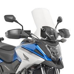 GIVI Specific Screen for Honda NC750X 2016>18 - D1146ST