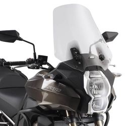 GIVI Specific Screen for Kawasaki Versys 650 2015>18, Versys 1000 2012>16 D4105ST