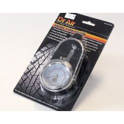 Dr Air Metal Tyre Gauge