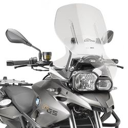 GIVI Adjustable Airflow Screen for BMW F700GS 2013>, AF5107