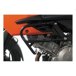 SW-Motech Crash Bars Suzuki DL 1000 V-Strom 2002 to 2011 - SBL.05.170.100