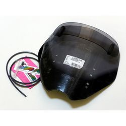MRA Vario Touring Screen for DL650 V-Strom