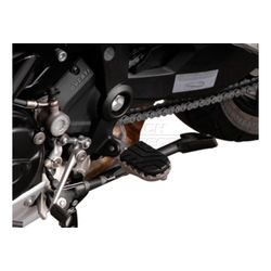 SW-Motech Footrest kit for Triumph Tiger 800XC 2011< and Explorer 1200 2015
