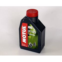 Motul Oils 4T 15W50 Gold 3100 1L