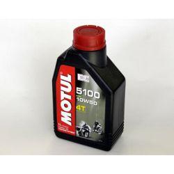 Motul Oils 4T 10W40 5100 1L