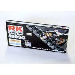 RK Chain Takasago Chain O-Ring 520SO