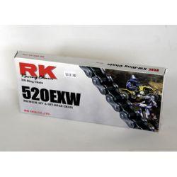 RK Chain Racing Chain 520EXW