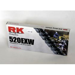 RK Chain Racing Chain 520EXW
