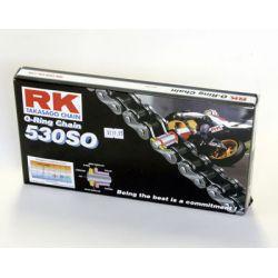 RK Chain Takasago Chain O-Ring 530SO