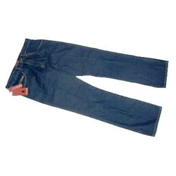 Thomas Cook Heavy Duty Denim Jeans - Blue