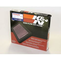 K&N Air Filter - Triumph