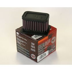 K&N Air Filter BMW F650GS single KNBM-6501