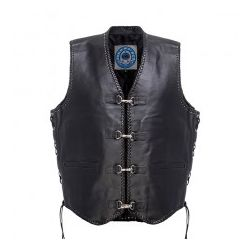 Johnny Reb Capricorn Vest