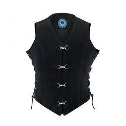 Johnny Reb Kiewa Vest