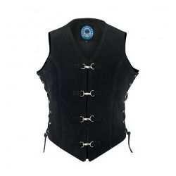 Johnny Reb Kiewa Vest