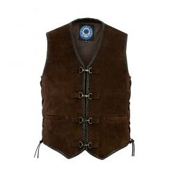 Johnny Reb Gillies Vest