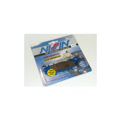 Nissin Brake Pads 2P260