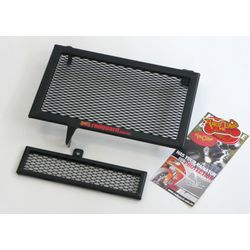 Radiator Guard by RadGuard for Suzuki DL 650 V-Strom