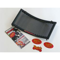 Radiator Guard by RadGuard for KTM 950 / 990