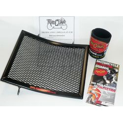 Radiator Guard by RadGuard for Triumph Street Triple