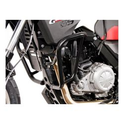 SW-Motech Crash Bars BMW G 650 GS 2011 Onwards & Sertao - SBL.07.775.10000/B
