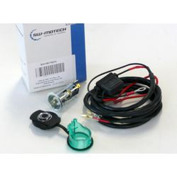 SW-Motech Cigarette Lighter Outlet