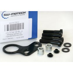SW-Motech Cigarette Lighter Mounting Bracket