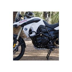 SW-Motech Crash Bars BMW F 650 GS 2008 to 2012 - SBL.07.556.10000/B