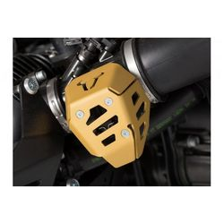 Brake Master Cylinder Guard (rear) BMW R NineT Gold