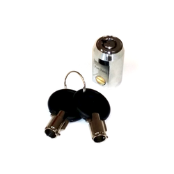Rotopax Replacement Locks - 2 Pack