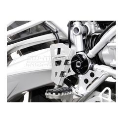 Brake Master Cylinder Guard (rear) BMW R1200GS '08-'12 & R1200GSA '10-