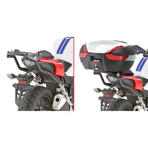 GIVI Top Case Mounting Kit for Honda CB500F 2016>18 - 1152FZ