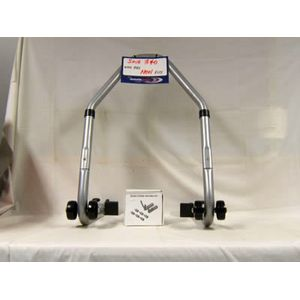 Oxford Front and Rear Wheel Stands