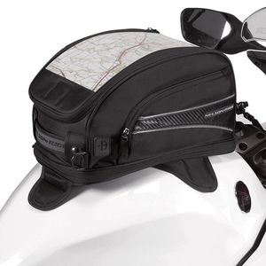 Nelson-Rigg CL-2015 Journey Medium Expandable Tank Bag