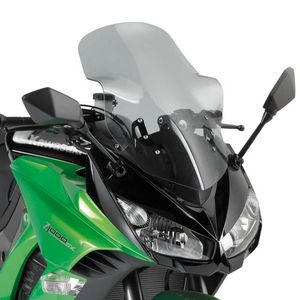 GIVI Specific Screen for Kawasaki Z1000SX 2011>16 4100DD4100KIT
