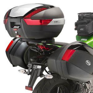 GIVI Top Case Mounting Kit for Kawasaki Z1000SX 2011>18 - 4100FZ