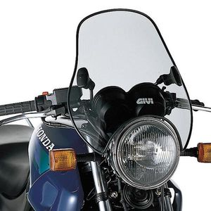 GIVI Screen, Universal Airstar Screen, tinted, A603