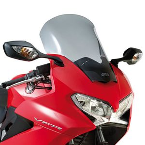GIVI Specific Screen for Honda VFR800F 2014>18 - D1132S