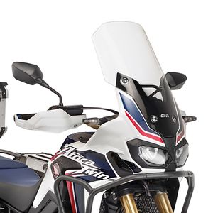 GIVI Specific Screen for Honda CRF1000L Africa Twin 2016>18 - D1144ST